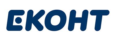 Лого Ekont