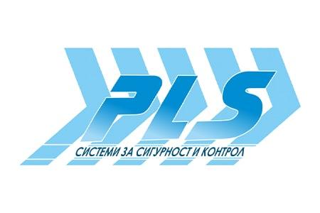 PLS лого