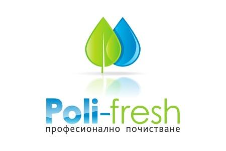Poli-fresh лого