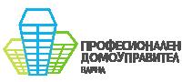 Домоуправител Варна Лого